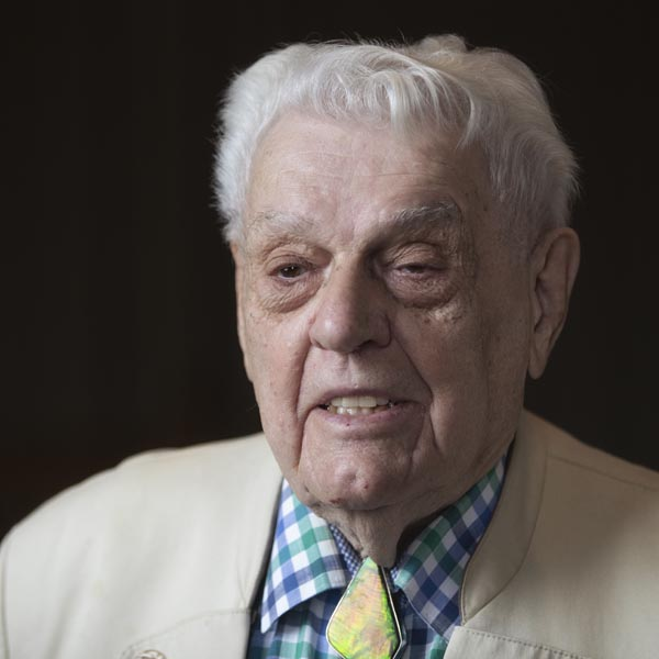 Frank Meixner, President