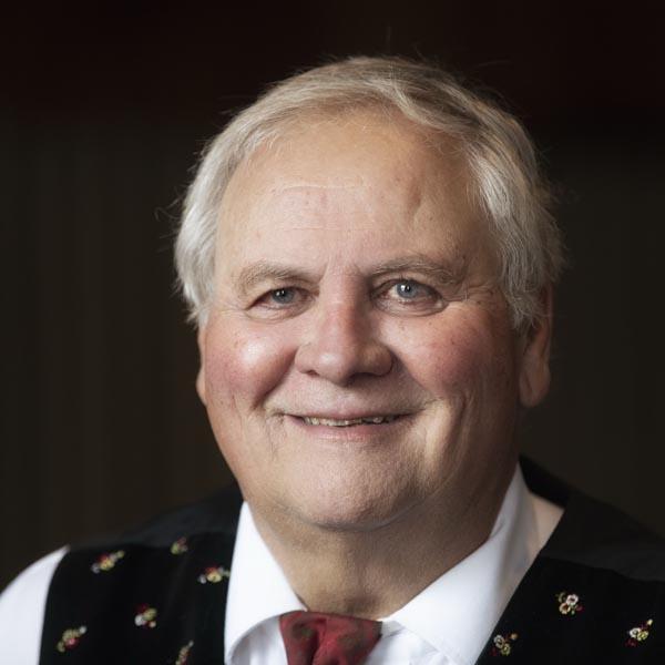 Gerhard Pflug