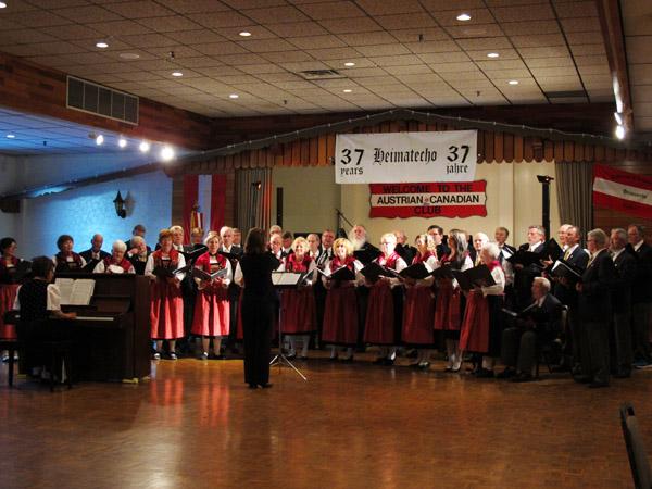 Together: Mass Choir